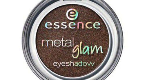 Essence apuesta por el look metalizado y 3D con su nueva colección otoño/invierno 2013