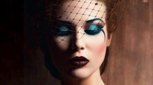 'Blue Sepia': juega a los contrastes con la nueva línea de Make Up For Ever