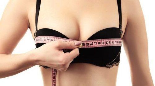 Mamoplastia: diferentes tipos de operaciones de pecho
