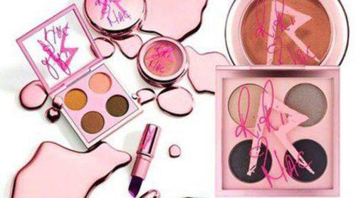 Rihanna lanza su nueva colaboración con MAC como diseñadora de maquillaje