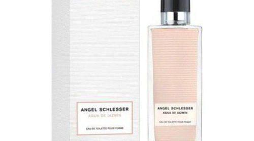 'Agua de jazmín', la nueva fragancia del diseñador Ángel Schlesser