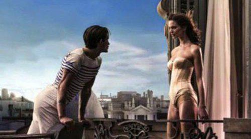 'On the docks', el nuevo y seductor spot de las fragancias de Jean Paul Gaultier