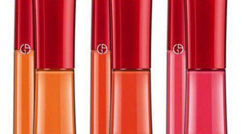 Armani presenta su colección de maquillaje navideño 'Eccentrico'