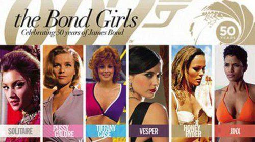 OPI presenta 'Bond Girls', una línea inspirada en las chicas de James Bond