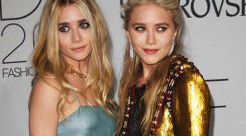 Las gemelas Olsen lanzan su primer perfume, 'Nirvana'