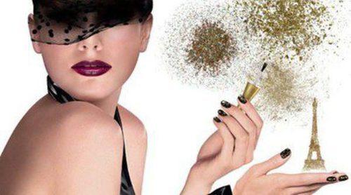 Descubre 'Gold is back' de Bourjois, una exclusiva línea de cinco esmaltes de uñas