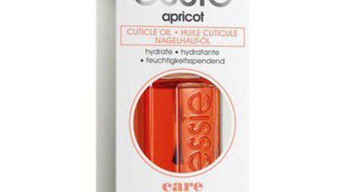 Essie relanza su colección de productos para el cuidado de las uñas