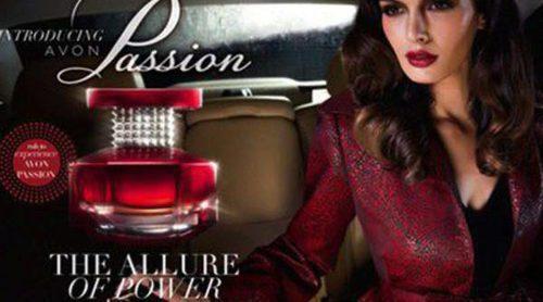 Avon presenta 'Passion', la fragancia más sensual de la temporada