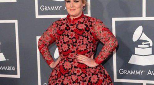 L'Oreal propuso a Adele ser la imagen de sus productos Skincare y ésta lo rechazó