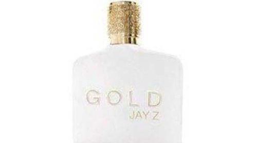 Jay Z ya tiene su propio perfume, 'Gold Jay Z'