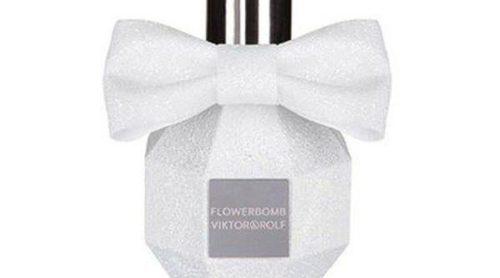 Viktor&Rolf lanzan un nuevo frasco de su 'Flowerbomb'