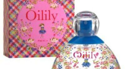 El perfume Oilily se convierte en un clásico