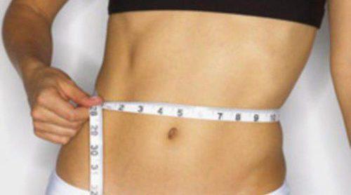 Pierde peso con una dieta equilibrada y nueces