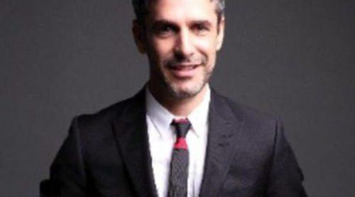 Leonardo Sbaraglia elegido embajador de la fragancia masculina Rochas Man