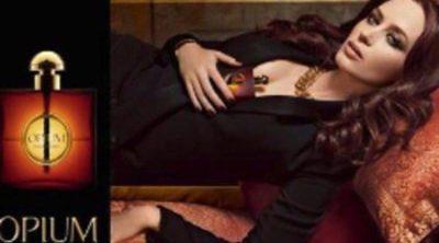 Emily Blunt, la nueva imagen de 'Opium' de Yves Saint Laurent
