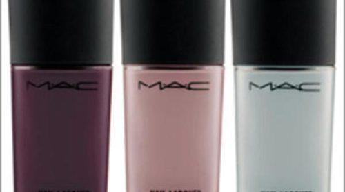 MAC lanza una edición limitada junto a Daphne Guinness