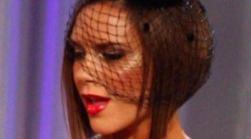 Análisis de los múltiples cambios de peinado de Victoria Beckham