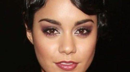 Consigue el look sensual de Vanessa Hudgens