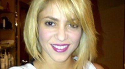 Shakira cambia de look y nos presenta su nuevo corte de pelo