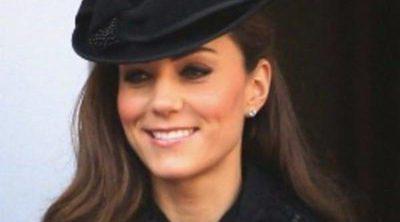 Las claves de belleza de Kate Middleton, Duquesa de Cambridge