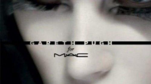 Colección de Gareth Pugh para MAC
