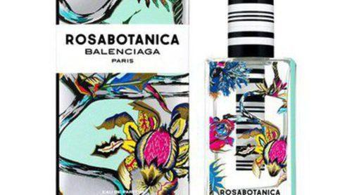 Balenciaga lanza 'Rosabotanica', una nueva versión más fresca de 'Florabotanica'