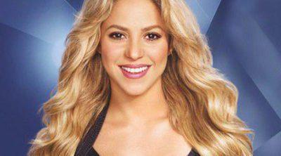 Oral-B revela la historia que hay detrás de la sonrisa de Shakira