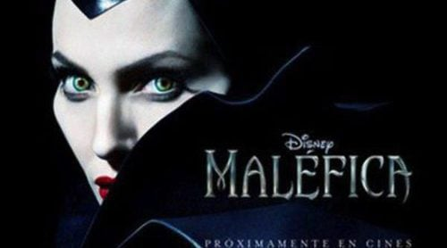 MAC prepara una colección de maquillaje inspirado en la película 'Maléfica'