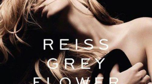 'Grey Flower' y 'Black Oudh' las fragancias debut de la firma Reiss