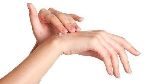 Manos secas: trucos para tener las manos siempre suaves