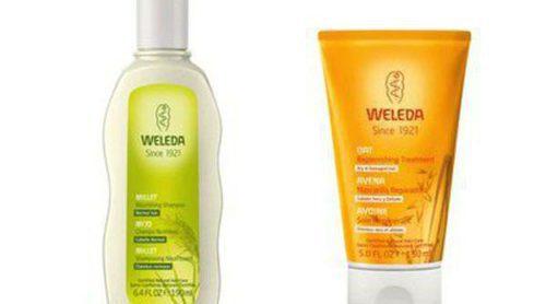 Weleda presenta su nueva gama de productos capilares