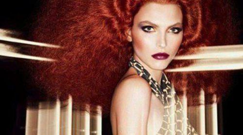 'Divine Night', la nueva colección de maquillaje de MAC