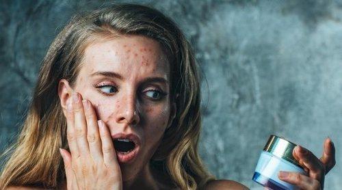 Alergia a los cosméticos
