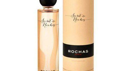 'Secret de Rochas' la nueva fragancia de Rochas