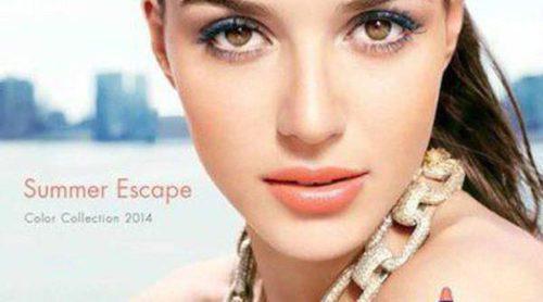 Elizabeth Arden presenta su colección 'Summer Scape' para la próxima temporada