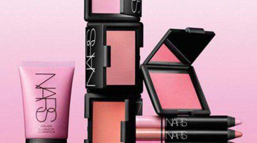 Nars presenta su colección 'Nars Final Cut, Edge of Pink' para la primavera/verano 2014