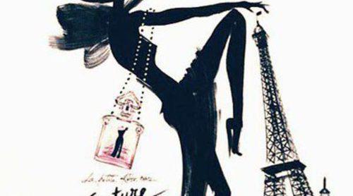 'La Petite Robe Noire Couture': la nueva fragancia de Guerlain