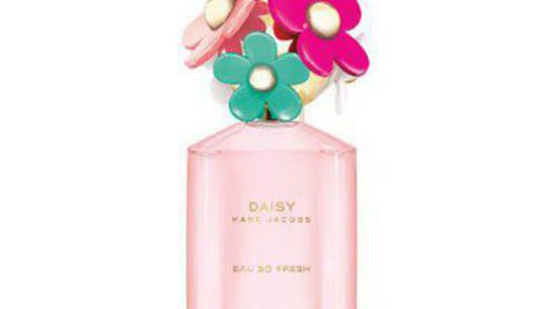 Marc Jacobs regresa con dos nuevas fragancias: 'Daisy Delight' y 'Daisy Eau So Fresh Delight'