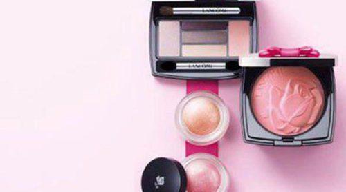 Lâncome presenta los productos de su nueva colección primaveral 'French Ballerine'