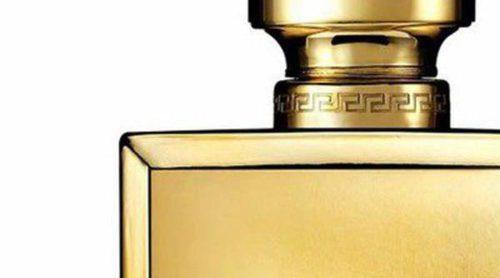 Versace lanza la versión femenina de su fragancia 'Oud Oriental'