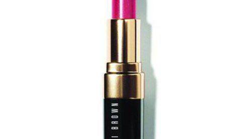 'High Shimmer Lip Color Collection', las nuevas barras de labios de Bobbi Brown