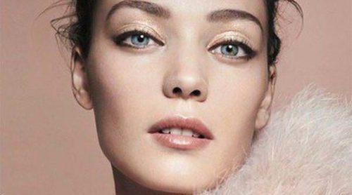 Giorgio Armani Privé también apuesta por el nude en su nueva línea de maquillaje
