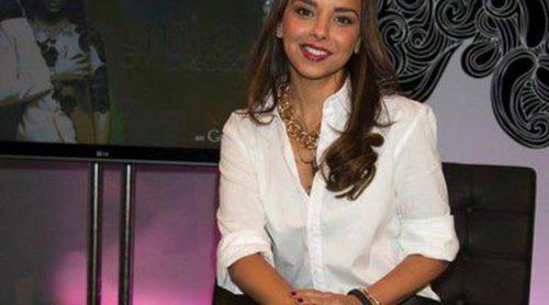 Chenoa sustituye a Helen Lindes como imagen de Avon España
