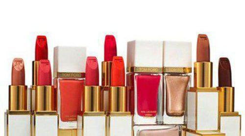 Tom Ford presenta su colección de maquillaje estival 2014