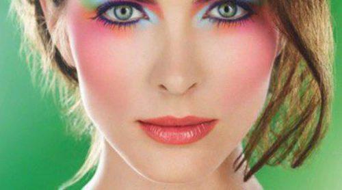Make Up For Ever lanza la nueva paleta de sombras 'Arty Blossom'