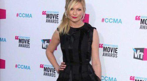 Kristen Dunst abre el año como embajadora de L'Oreal