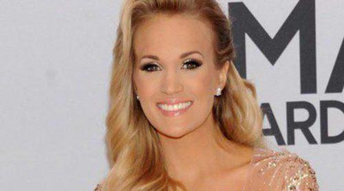 Carrie Underwood se convierte en la nueva colaboradora de la línea 'Nicole by OPI'