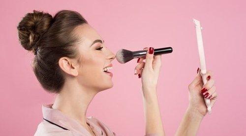 Maquillaje express: guapa en cinco minutos