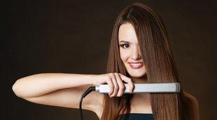 Planchas de pelo: cómo usarlas según tu cabello