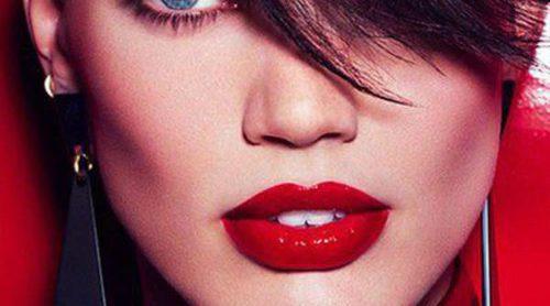 'Shine Lust Lip Tint', la nueva línea de barras de labios de Kiko